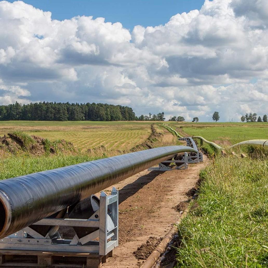 Design-Works-of-Main-Gas-Pipeline-Klaipeda-–-Kursenai